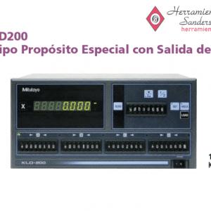 serie-174 tipo proposito especial con salida de senal limite