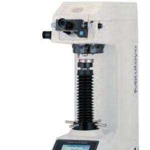 hv-100 serie-810 dureza