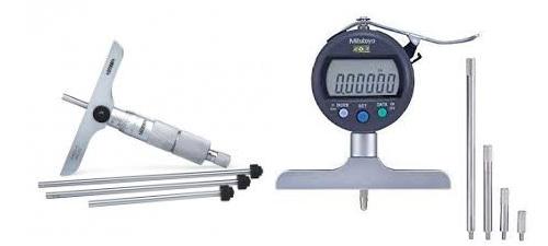 mantenimiento y reparacion medidores profundidad