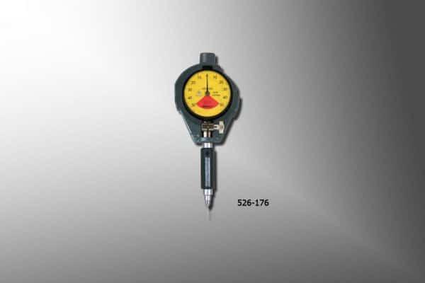 medidor de agujeros extra pequeños 526-176