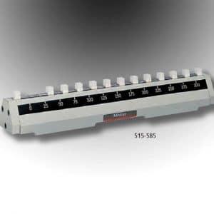 patron para micrometros de interiores serie-515 585
