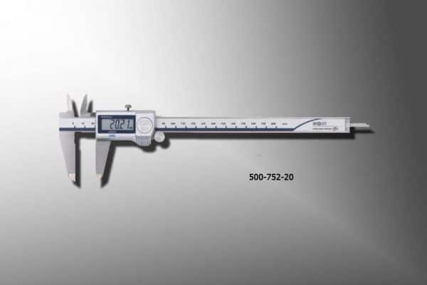 calibrador 500-752-20
