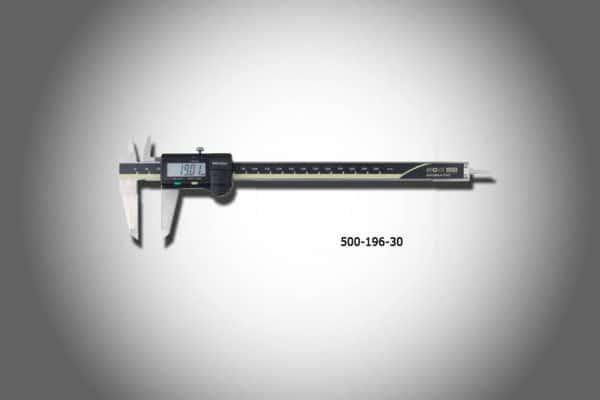calibrador digimatic 500-196-30