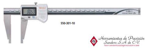 calibrador digimatic absolute 550-301-10