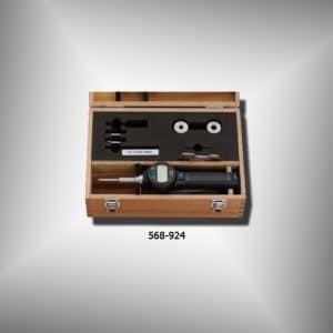 medidor de agujeros apertura rápida 568-924
