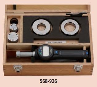 medidor de agujeros apertura rápida 568-926