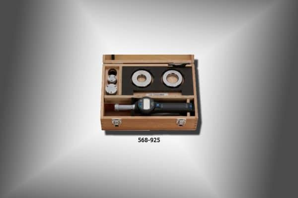 medidor de agujeros digimatic absolute 568-925