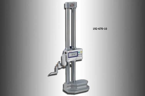 medidor de alturas 192-670-10