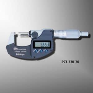 micrometro a prueba de refrigerantes 293-330-30