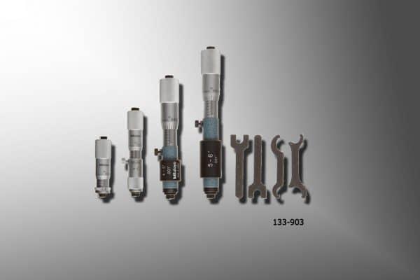 micrometro de interiores 133-903
