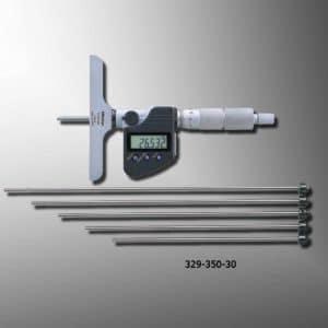 micrometro de profundidades 329-350-30