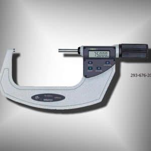 micrometro quickmike ip54 absolute digimatic 293-676-20