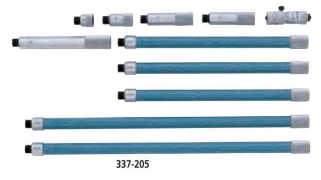 micrometros para interiores 337-205