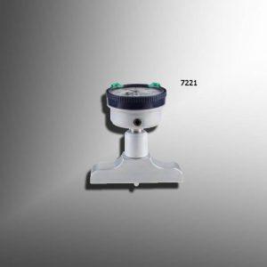 medidor de profundidad de carátula serie-7 7221